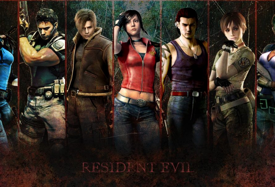 Happy Birthday! To Resident Evil γίνεται 20 ετών!