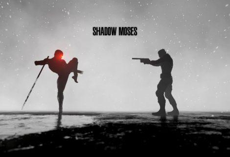 Άδοξο τέλος για το Unreal 4 remake του Metal Gear Solid: Shadow Moses!