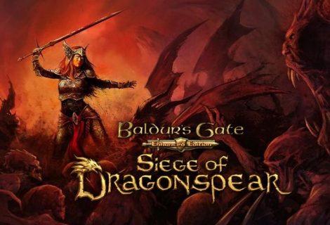 31 Μαρτίου η επέκταση του Baldur's Gate