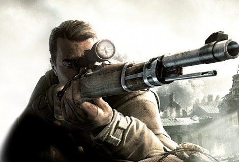 Ανακοινώθηκε το Sniper Elite 4, το όποιο έχει στυλ... ιταλικό!