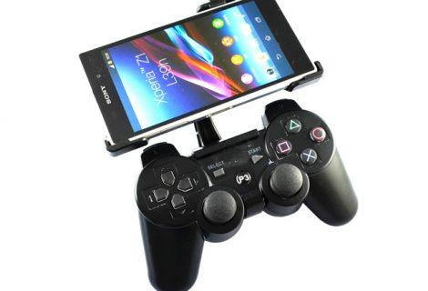 H Sony ετοιμάζει δυναμική είσοδο στην αγορά των mobile games!