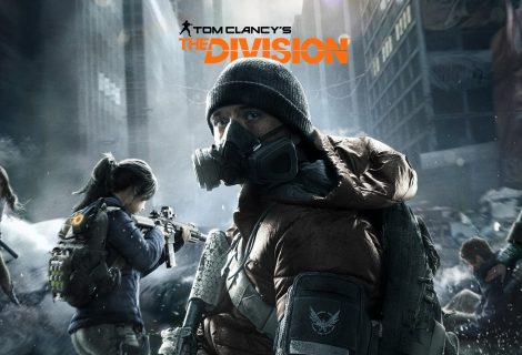 Βίντεο κυκλοφορίας για το The Division