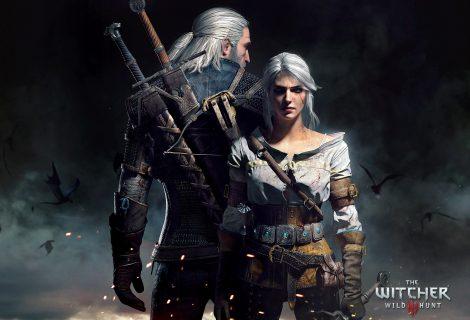 Εντυπωσιακό! Το Witcher franchise ξεπερνά τις 20 εκατ. πωλήσεις!