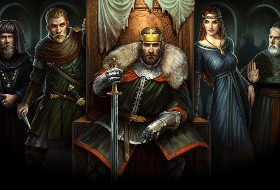 To free-to-play Total War Battles: Kingdom κυκλοφορεί στις 24 Μαρτίου!