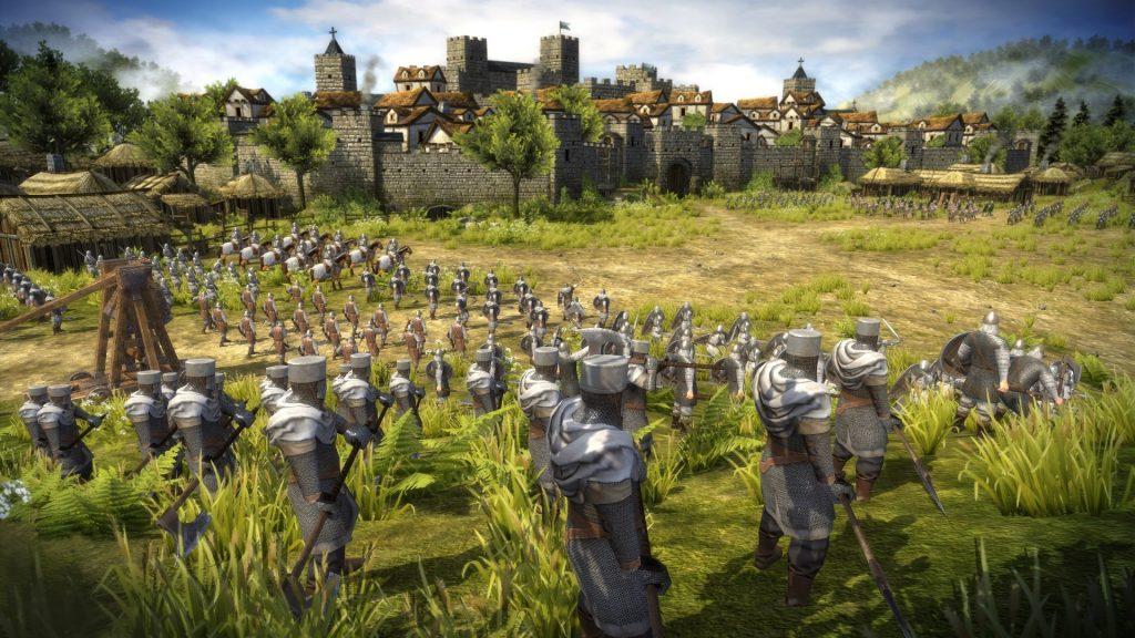 Total War Battle Kingdom 2