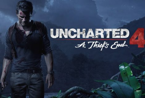 To Uncharted 4: A Thief's End γίνεται gold και... ο καιρός γαρ εγγύς!