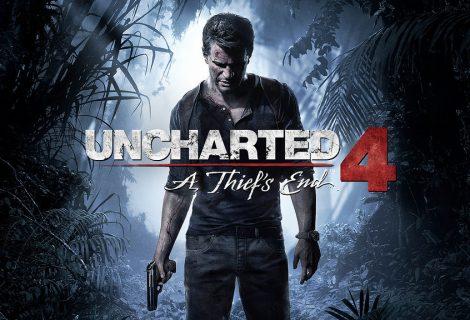 Μία ακόμη καθυστέρηση (ευτυχώς μικρή) για το Uncharted 4!