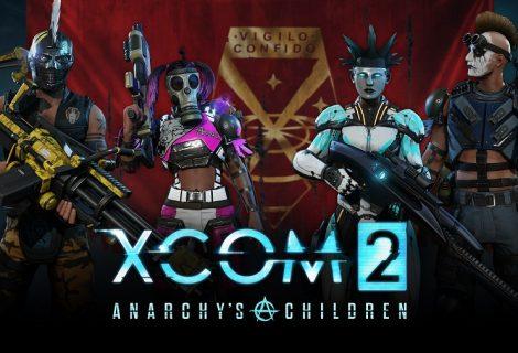 Anarchy's Children, το πρώτο DLC του XCOM 2
