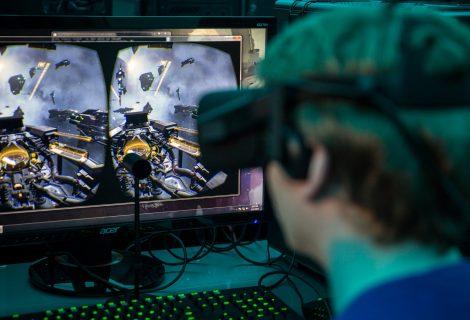 Βίντεο κυκλοφορίας για το EVE Valkyrie VR