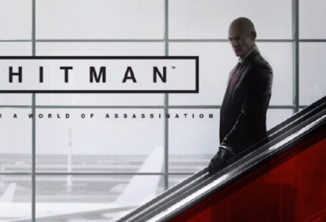 Hitman: Prologue & Paris