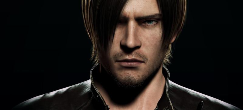 Τρίτη ταινία animation για Resident Evil