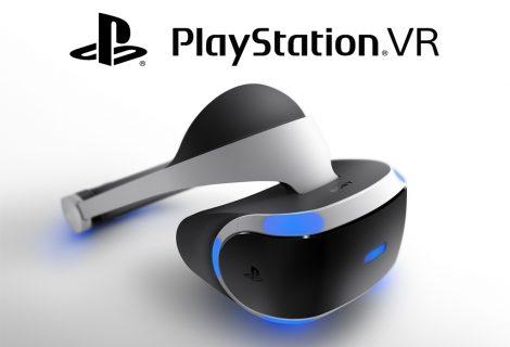 Ε3 2016 - Το PlayStation VR, η Ελλάδα και η 13η Οκτωβρίου