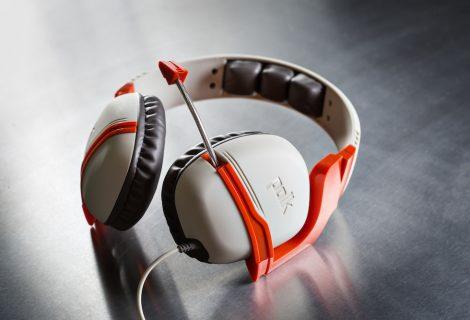 "Polk Audio Striker ZX: Gaming headset... ""δυναμίτης""!"