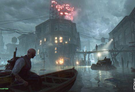 Αποκαλύφθηκε το λαβκραφτικό Sinking City
