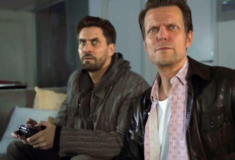 Max Payne και Alan Wake λιώνουν στο... Quantum Break!