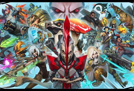 Ετοιμαστείτε για αχαλίνωτο... Battleborn, καθώς ξεκίνησε η beta του!