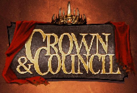 Crown and Council, δωρεάν casual strategy game από τη Mojang!