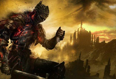 "Dark Souls III: The Fire Fades Edition για να έχετε το πλήρες ""Souls 3"" πακέτο!"