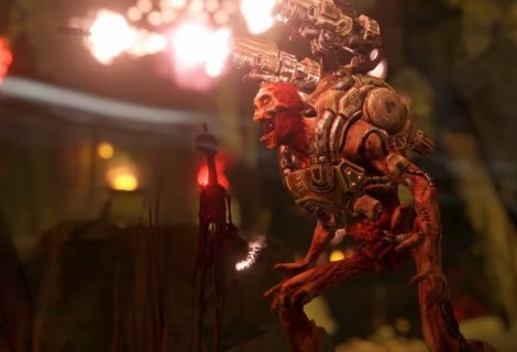 Get Ready! Η open beta του Doom ξεκινάει στις 15 Απρίλιου!