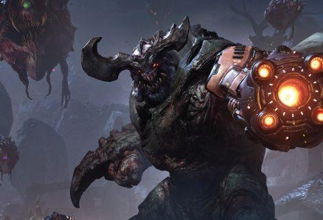 Νέο Doom trailer φανερώνει τα customization options του!