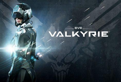 Το EVE: Valkyrie εκτός από το Oculus θα κυκλοφορήσει και στο HTC Vive!