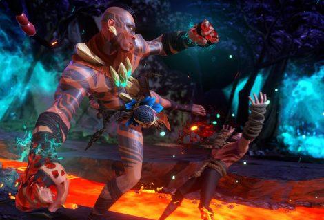 Feral Rites, το νέο game της Insomniac συνδυάζει Zelda με God of War!