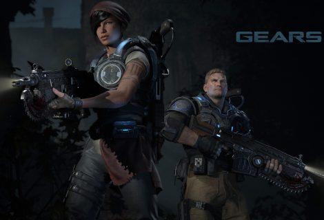 Έσκασε το πρώτο trailer του Gears of War 4!