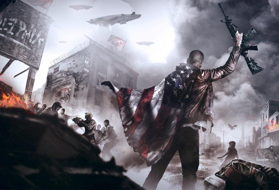 Η Φιλαδέλφεια «φλέγεται» στο Homefront: The Revolution (trailer)!