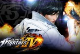 King of Fighters 14 1