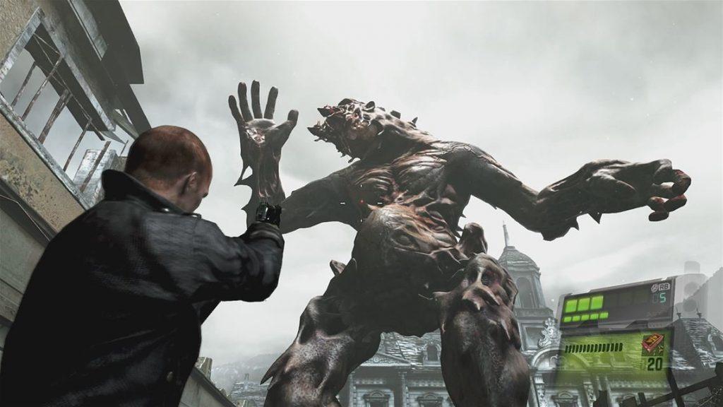 Resident Evil 6 Remastered (5)