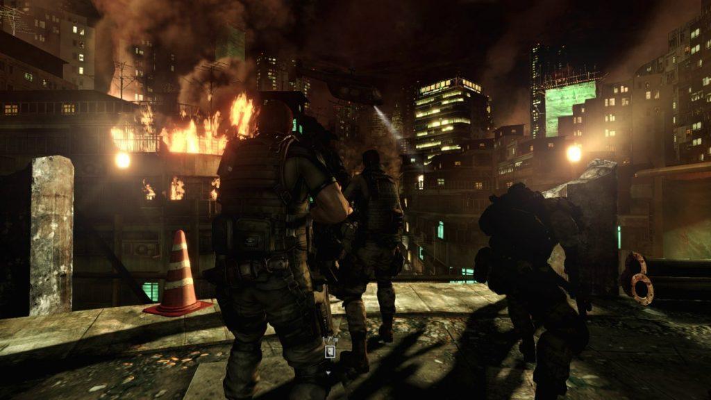 Resident Evil 6 Remastered (6)