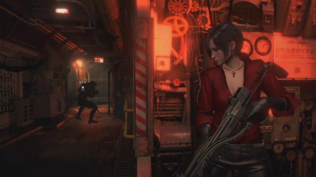 Resident Evil 6 Remastered (7)