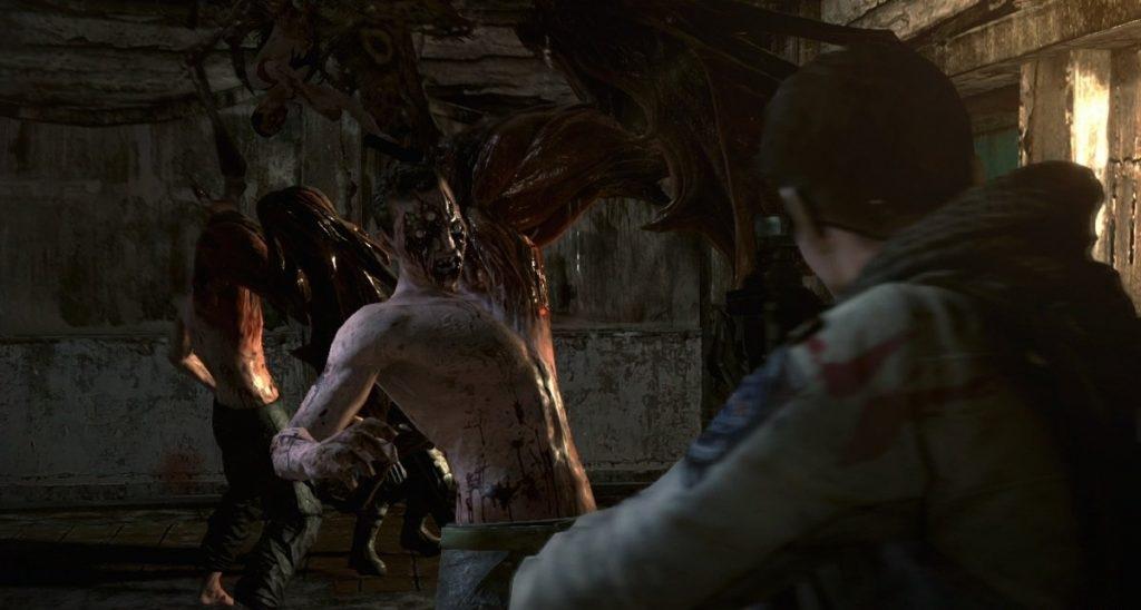 Resident Evil 6 Remastered (8)