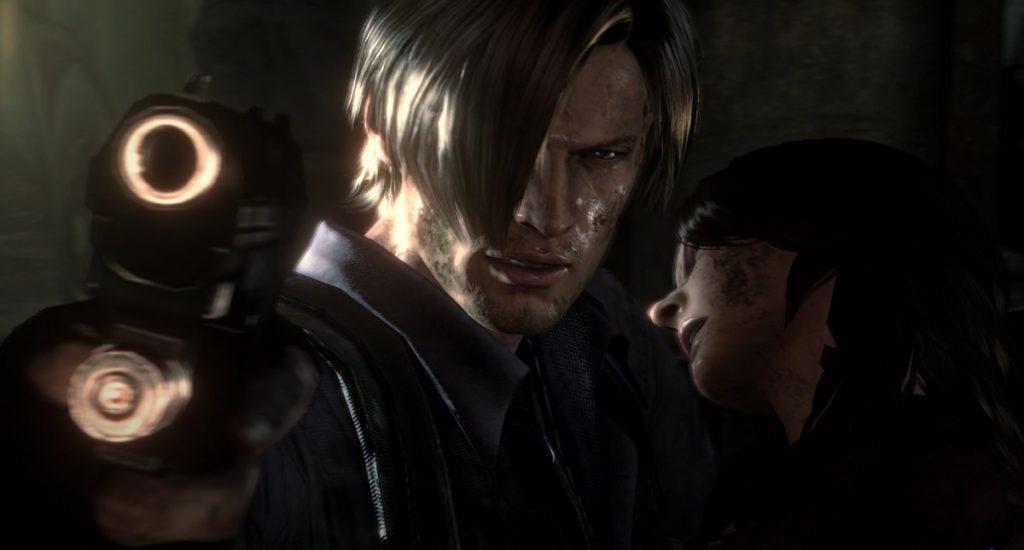 Resident Evil 6 Remastered (9)