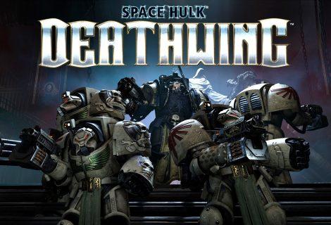 """Το πρώτο gameplay trailer του Space Hulk: Deathwing είναι... """"δύναμη""""!"""