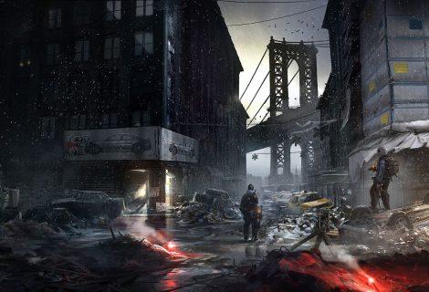 Η Νέα Υόρκη μέσα από τον σκοτεινό κόσμο του The Division!