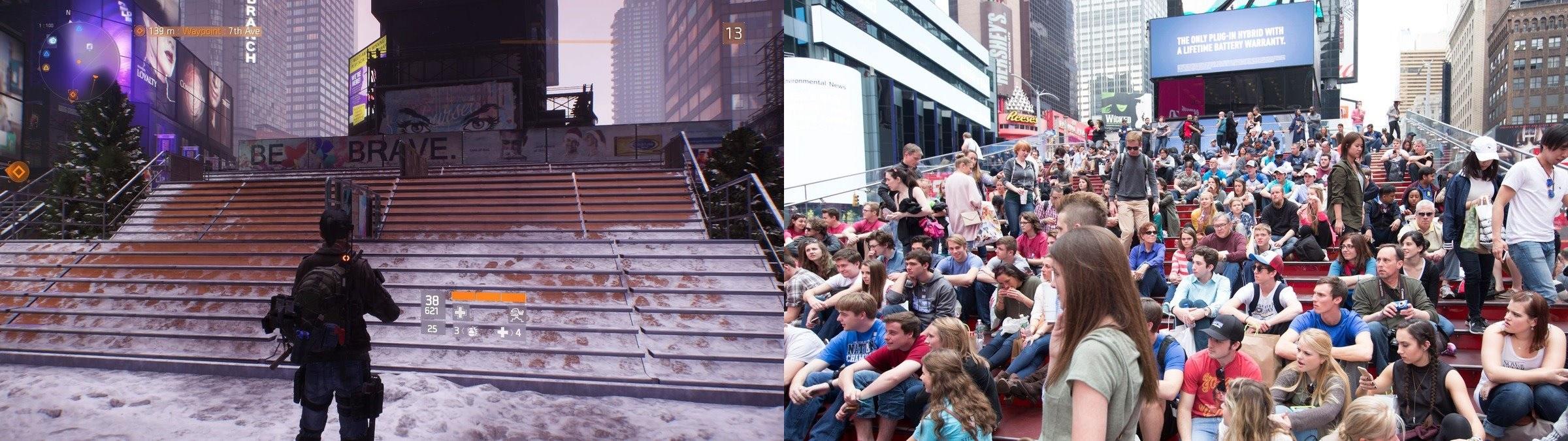Times Square teliko 2