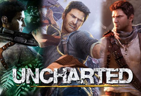 Uncharted games: The story so far…