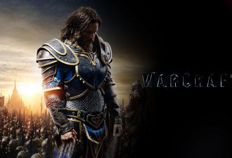 Το νέο trailer της ταινίας Warcraft «ροκάρει» δυνατά!