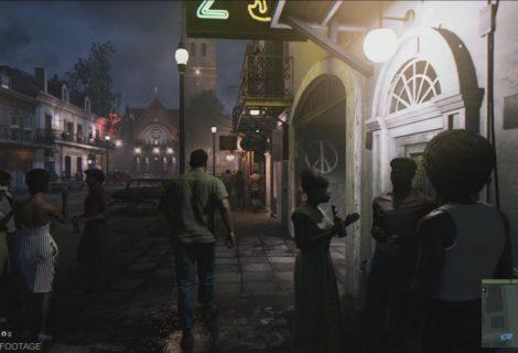 Πρώτα δείγματα του Mafia 3!