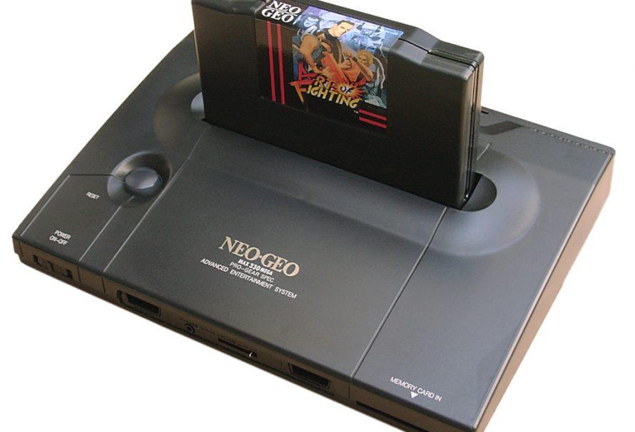 Άγνωστο prototype game του Neo Geo έρχεται στο φως!