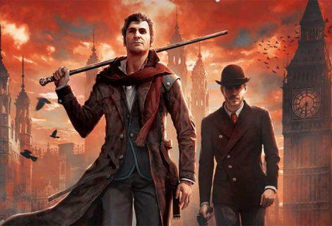 Δείγμα του Sherlock Holmes: The Devil's Daughter