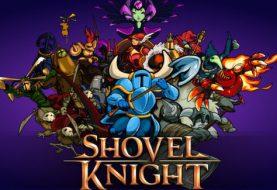 1,2 εκ. πωλήσεις το Shovel Knight