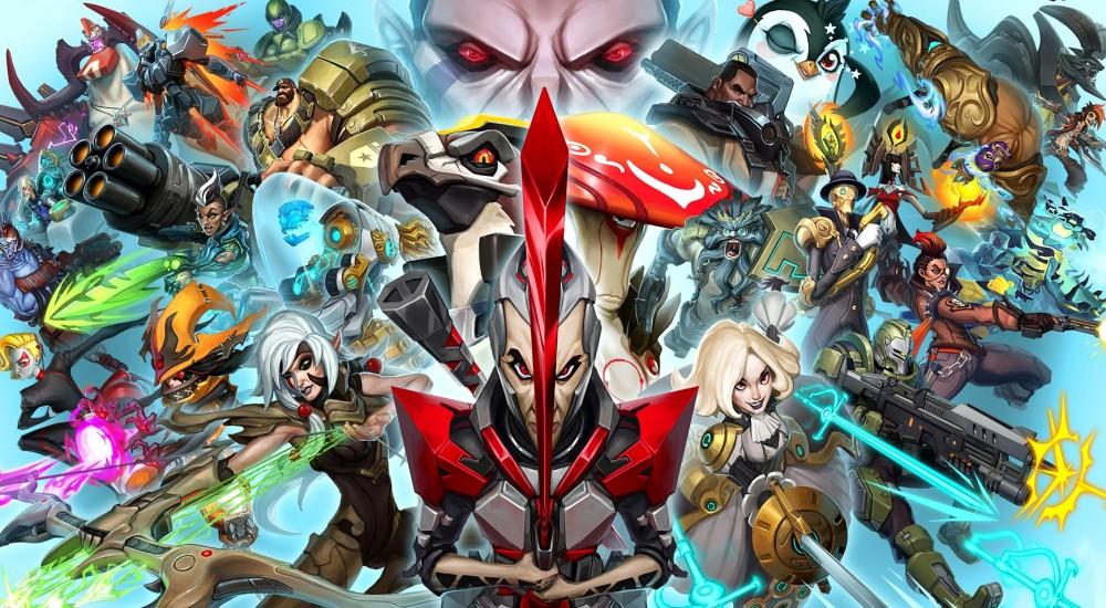 Battleborn (2)
