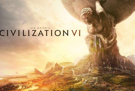 Ανακοινώθηκε το Civilization VI και οι strategy fans πετούν στον 7ο ουρανό!
