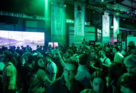 Xbox Arena Festival. Η γιορτή του gaming μέσα από 20 φωτογραφικά click!