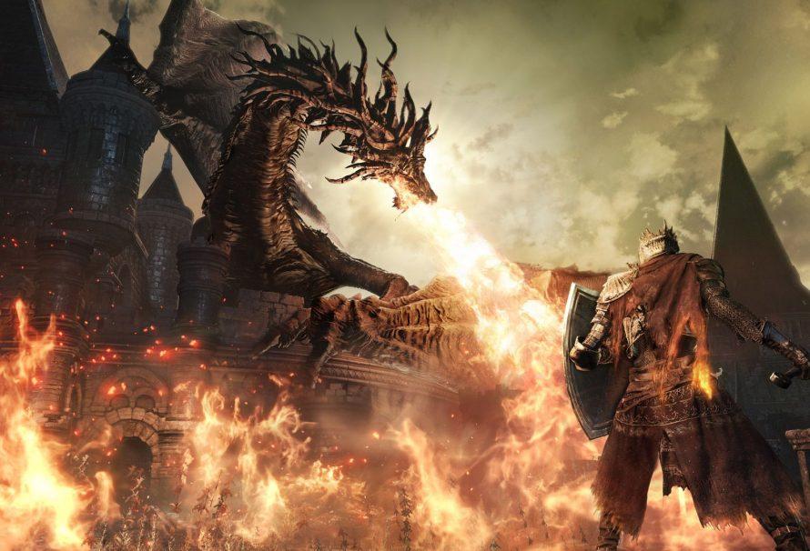 Dark Souls III, το ταξίδι στην Ariandel ξεκινά με το νέο DLC! Dark-souls-3-890x606