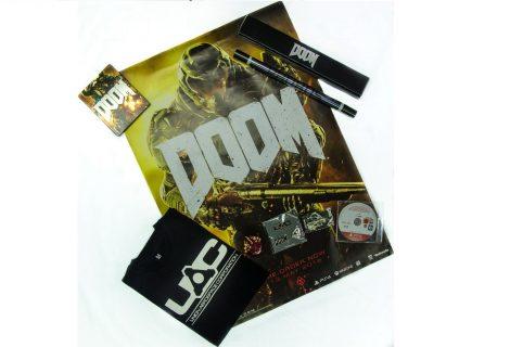 Νικητές EPIC ΔΙΑΓΩΝΙΣΜΟΥ  Doom!