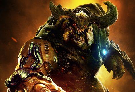 To Vulkan API update εκτοξεύει την απόδοση του Doom στα PC!