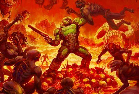 "Launch trailer σκέτη ""ΚΟΛΑΣΗ"" για το νέο Doom!"
